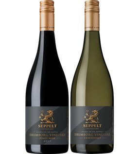 Drumborg Vineyard Duo Gift Set