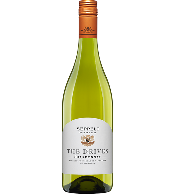 The Drives Chardonnay 2018